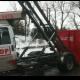 Conteneurs FDP - Ramassage de déchets encombrants, commerciaux et industriels - 514-910-9476