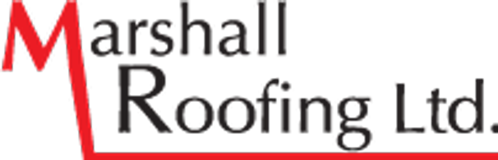 View Marshall Roofing Ltd's Namao profile