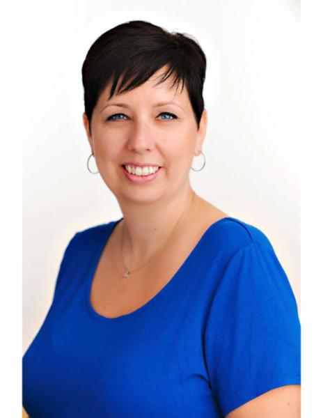 Melanie Friesen - Office Manager