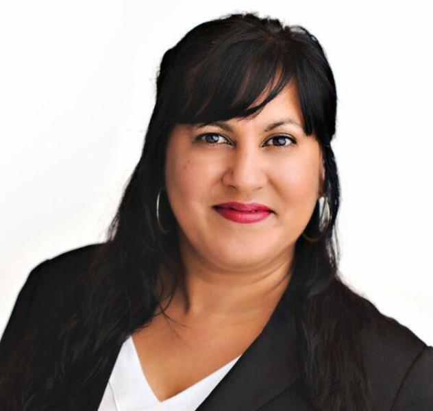 Alicia Hosein - Mortgage Agent
