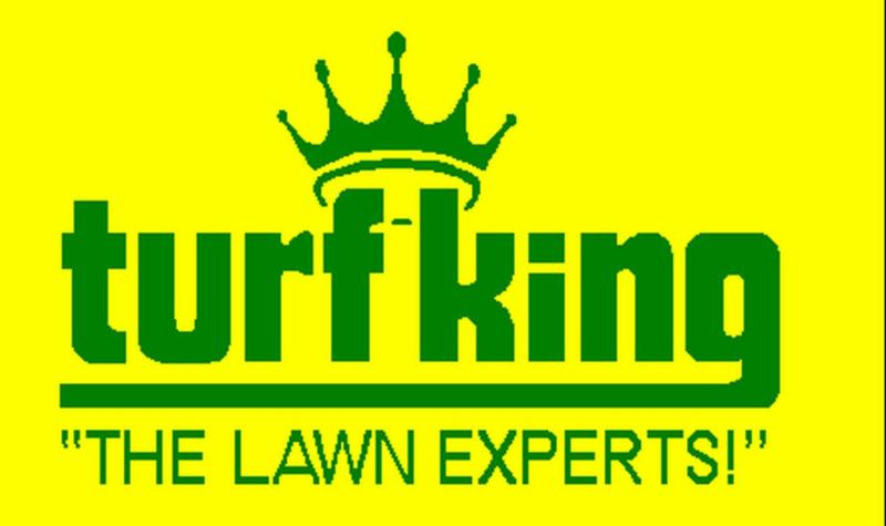 Turf King The Lawn Care Experts Since 1962