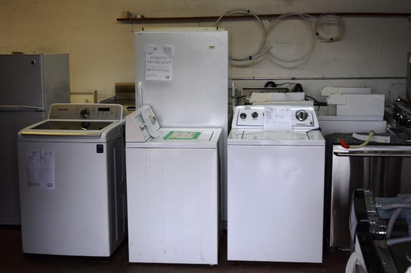 photo Mission Possible Appliance Sales & Service