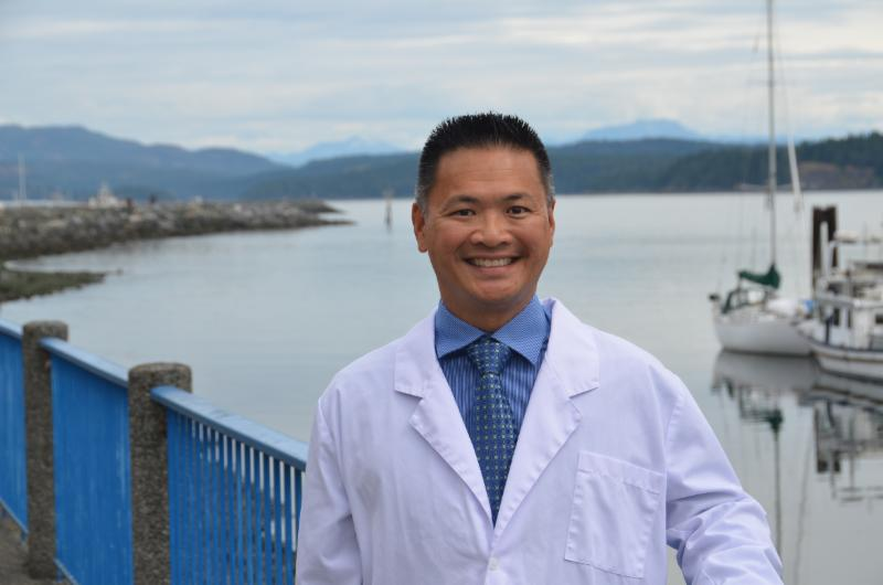 Dr Andy Wong