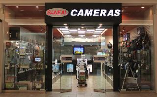Market Mall location