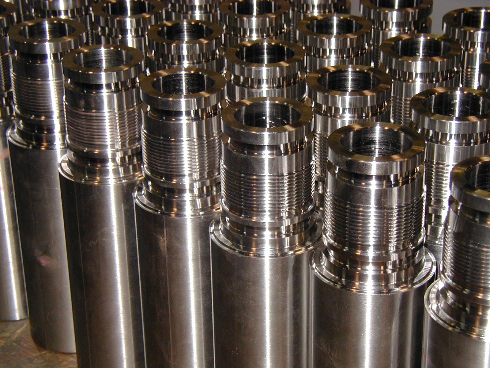 Levy's Machine Works Ltd - Machine Shops - 403-279-2010