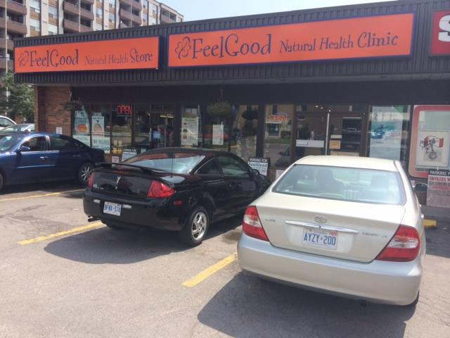Natural Health And Beauty Clinic Edmonton Reviews