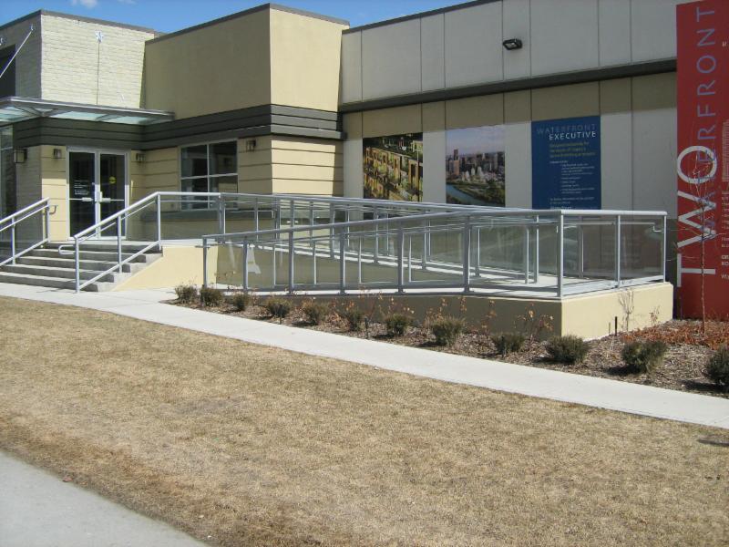 Star Aluminum Railing System Inc Calgary Ab 1 3511 64