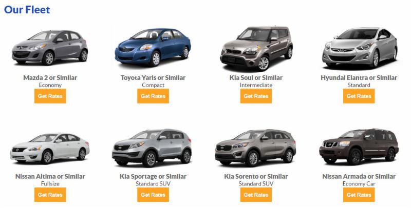 Car Rental Companies In Surrey Bc