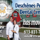 Deschênes-Poitras Dental Clinic - Dentists - 6138317750