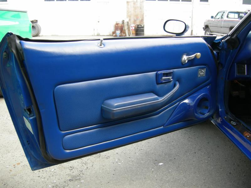 Car Leather Seat Repairs Surrey