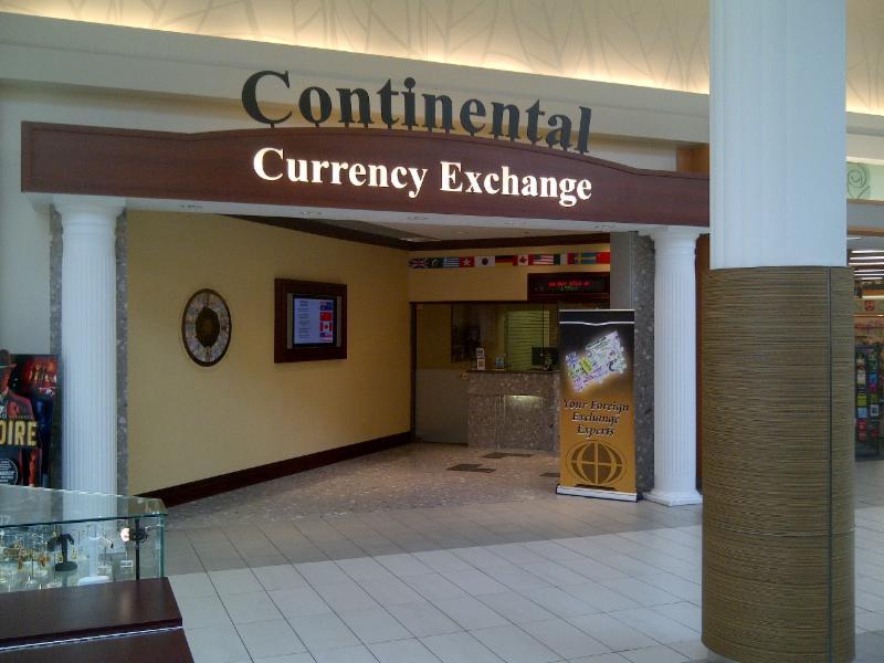 Ottawa forex exchange