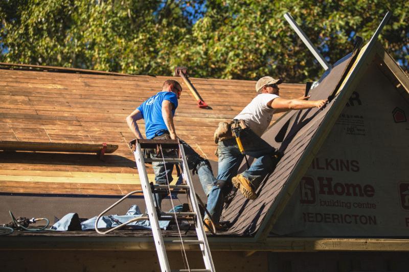 Casey Butler Roofing Ltd Fredericton Nb 8 Kaine