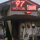 97 Motor Inn - Out-of-Town Hotels & Motels - 250-562-6010