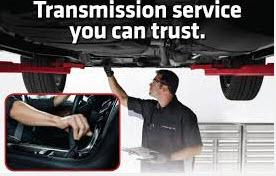Manual transmission repair