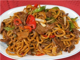 Late Chinese Food Delivery Mississauga