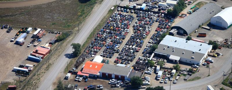 Kamloops Auto Wreckers >> Kamloops Recycled Truck & Auto Parts - Kamloops, BC - 600 Athabasca St W | Canpages