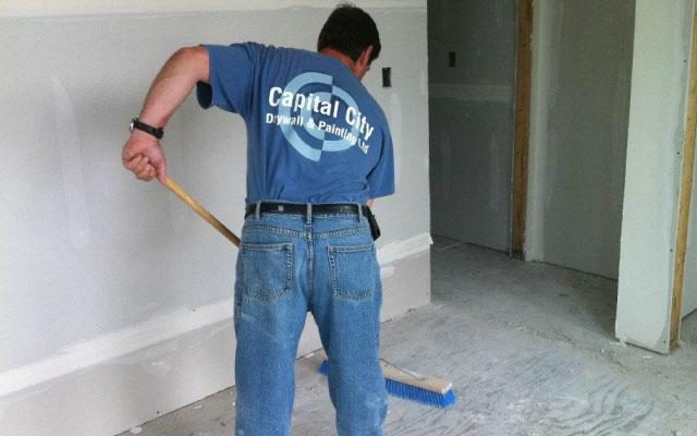 Capital City Drywall Amp Painting Ltd Victoria Bc 662