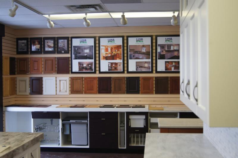 photo Canlik Kitchens Inc