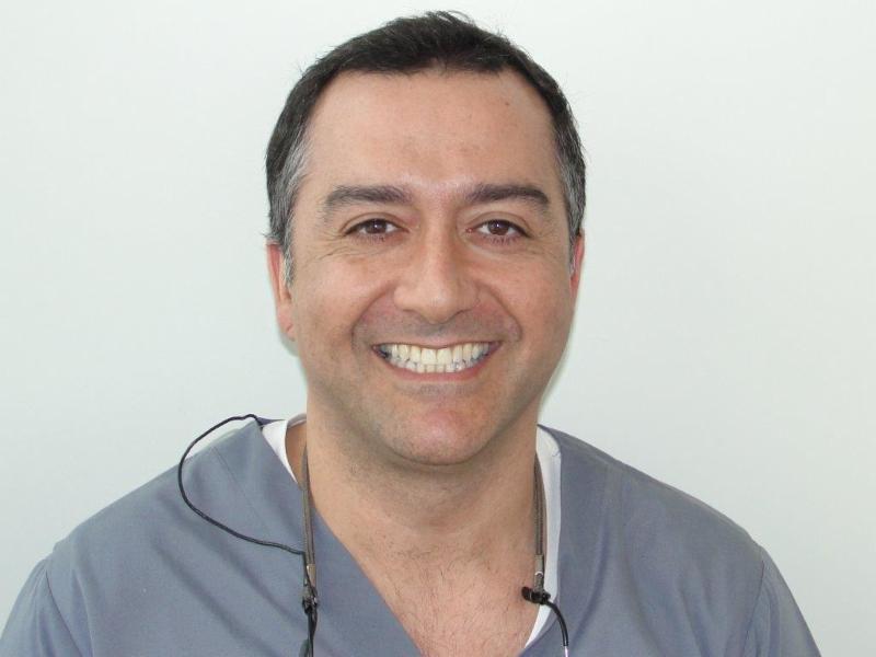 Dr Laurent Oiknine