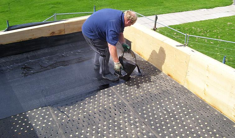 photo AJ Roofing Limited