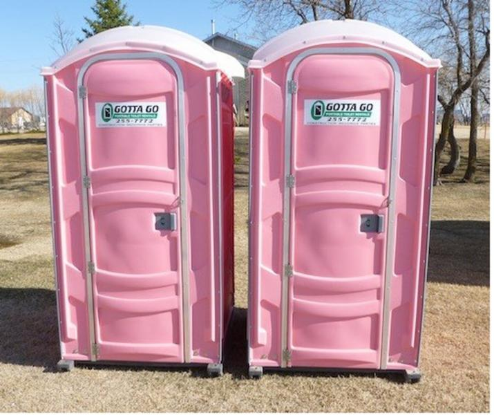 gotta go portable toilet rentals opening hours