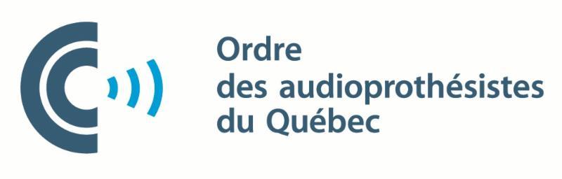 audioprothesiste au quebec Quebec portal faq  règlement sur la représentation au sein du conseil d'administration de l'ordre des acupuncteurs du québec et sur les modalités de l .