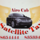 Satellite Taxi - Taxis - 902-865-4444
