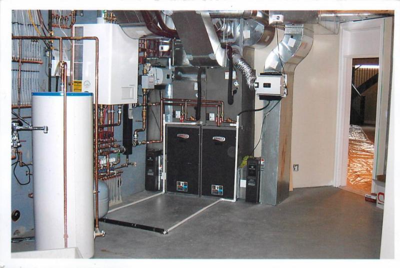 Elite Heating Amp Air Conditioning Ltd Edmonton Ab 6825