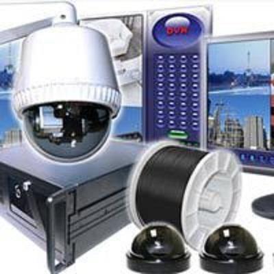 CCTV Video Survelliance