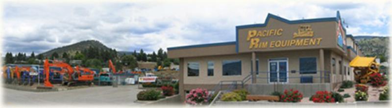Pacific Rim Equipment Inc.
