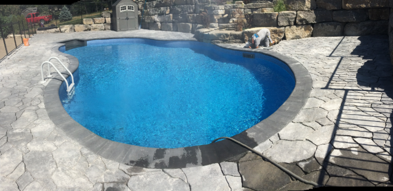 Mahon pools perth on 91 drummond st w canpages for Swimming pool supplies toronto