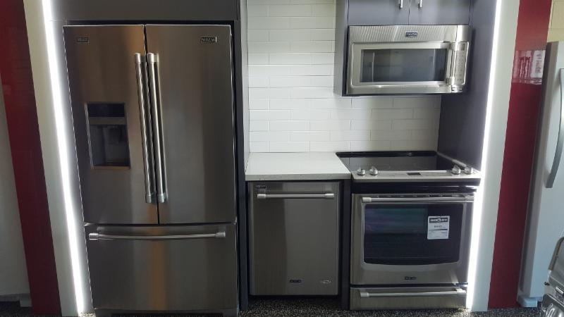 Kitchen Appliance Repair Saskatoon