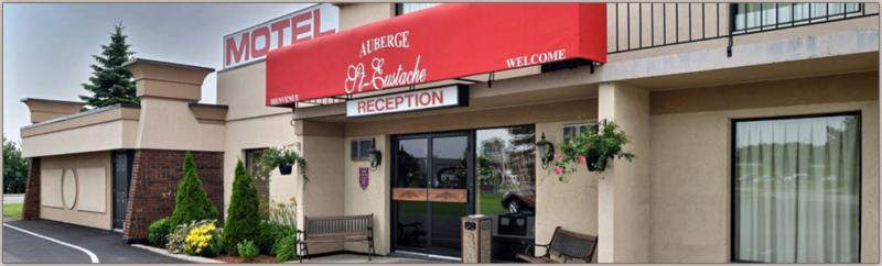 Motel auberge st eustache horaire d 39 ouverture 40 rue for Domon st eustache heure d ouverture