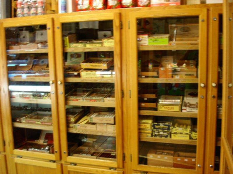 Keating S Tobacco Shop Moncton Nb 840 Main St Canpages