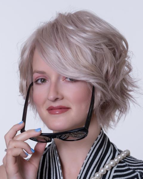 Salon de coiffure l 39 impr vue horaire d 39 ouverture 383 for Miroir coiffure st augustin