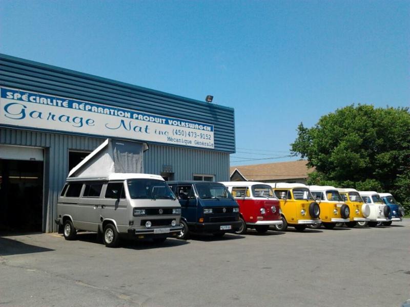 Garage nat horaire d 39 ouverture 2209 ch d 39 oka deux for Taux horaire garage volkswagen