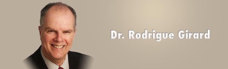 Dr. Rodrigue Girard