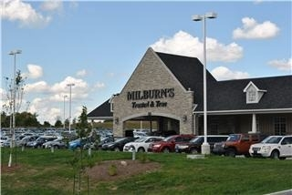 Milburns S Auto Service Puslinch On 219 Brock Rd N Canpages