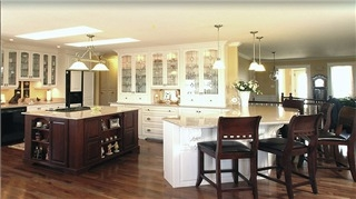 crown cabinets & fireplaces - st john's, nl - 349 kenmount rd