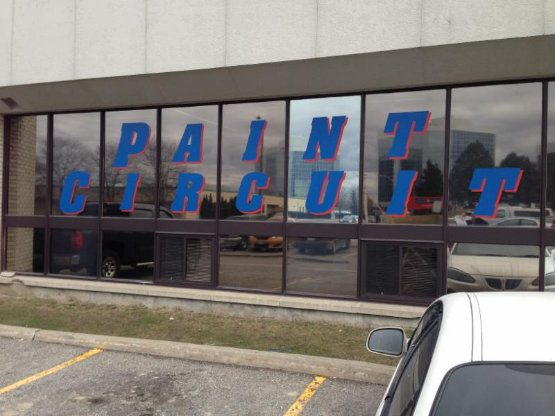 Auto Paint Shop Edmonton