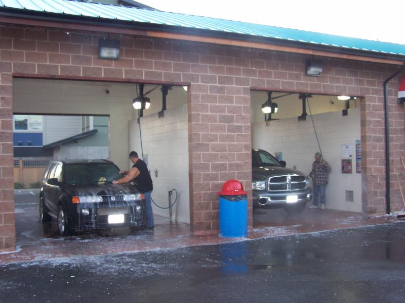 Car Wash Mississauga >> Splash 'N Shine Car Wash - Sechelt, BC - 5614 Inlet Ave RR 3 | Canpages