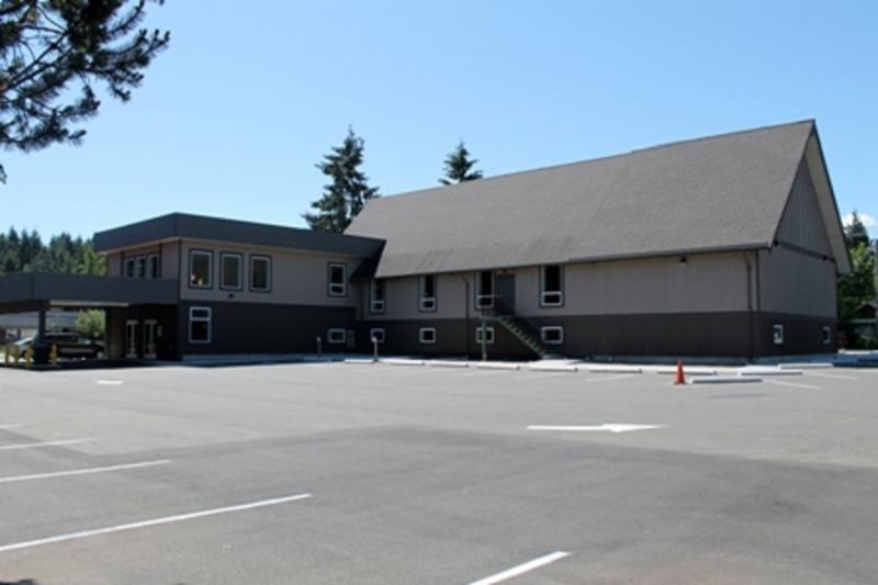 photo Courtenay Fellowship Baptist Church