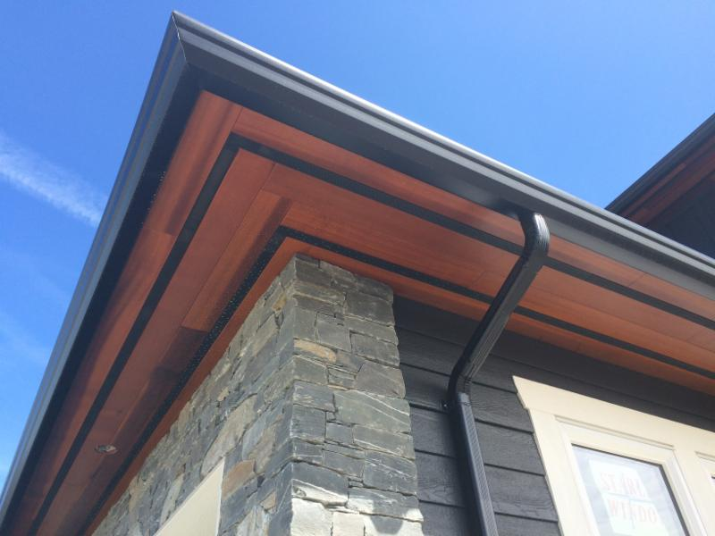 Truline Gutters Black Creek Bc 2871 Bruce Rd Canpages