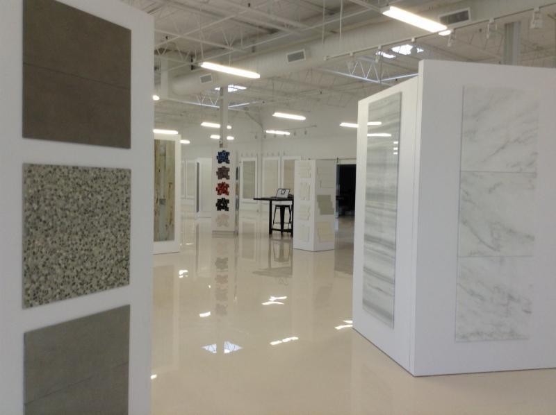 Cercan Tile Amp Stone Showroom Toronto On 115