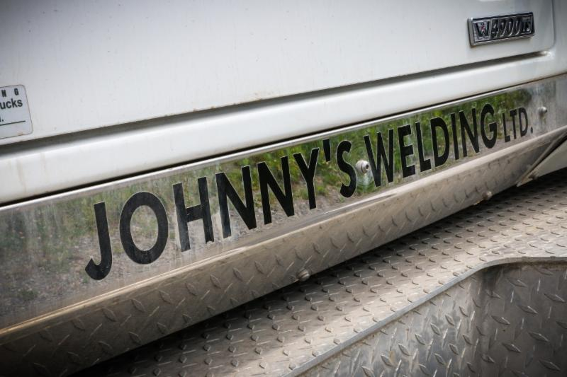 Johnny 39 s welding opening hours 4933 keith ave terrace bc for Terraces opening times