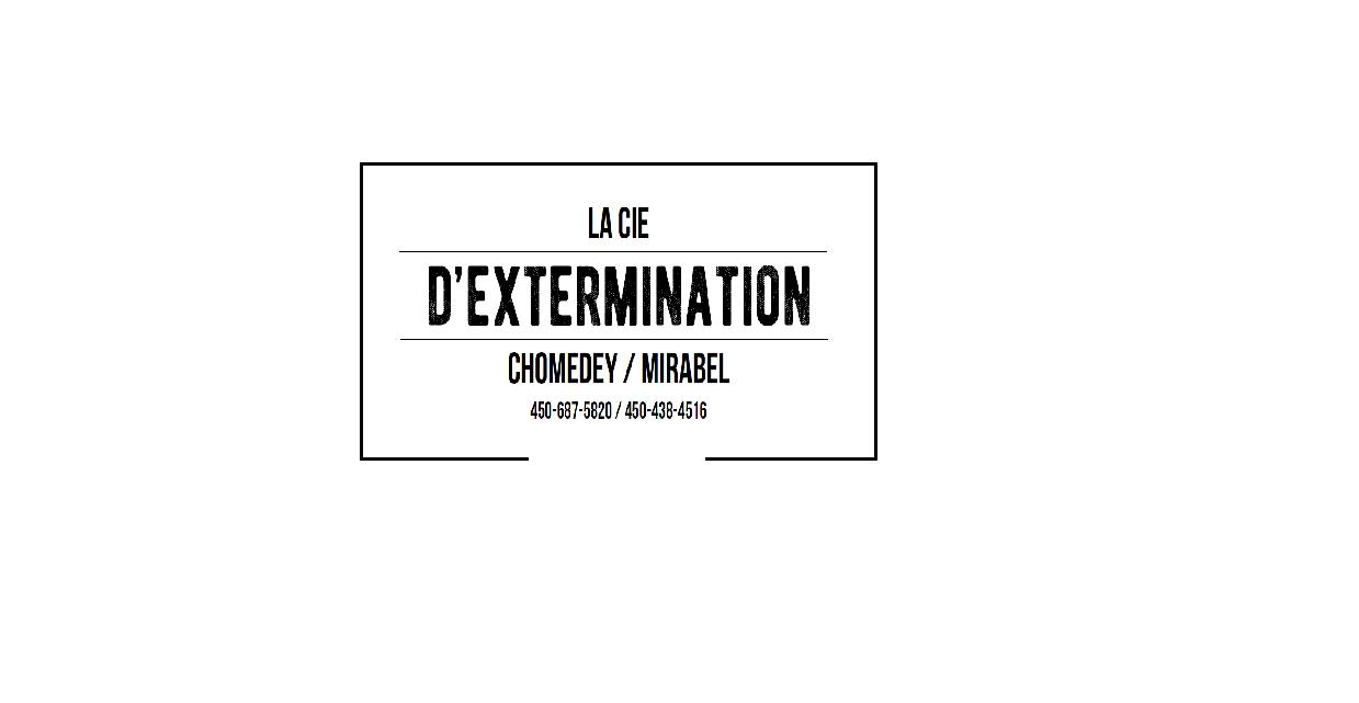 Exterminateur Mirabel Enr - Extermination et fumigation - 450-438-4516
