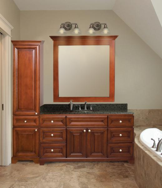 Winnipeg Bathroom Vanities: Rock Solid - Barrie, ON - 316 Bayview Dr