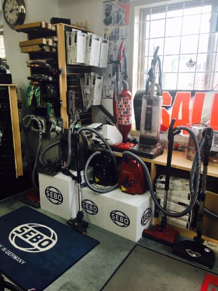 Ontario Vacuum Hamilton On 256 Kenilworth Ave N