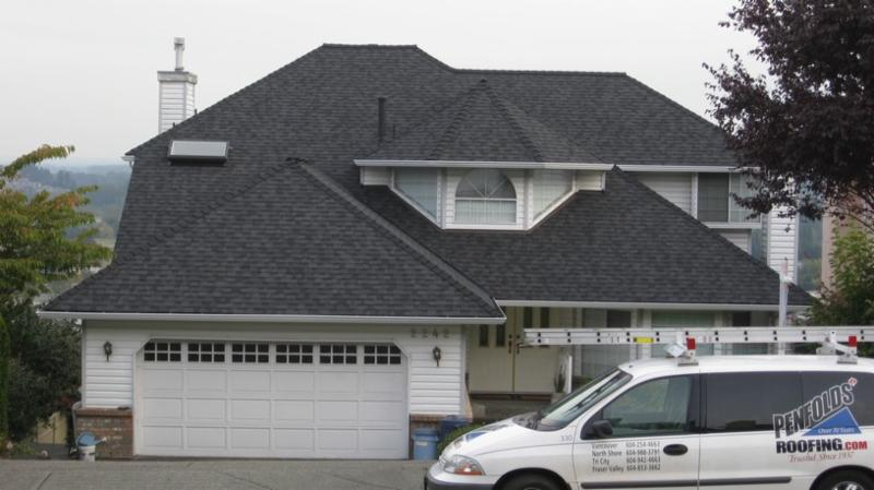 Penfolds Roofing Inc Vancouver Bc 1262 Vernon Dr