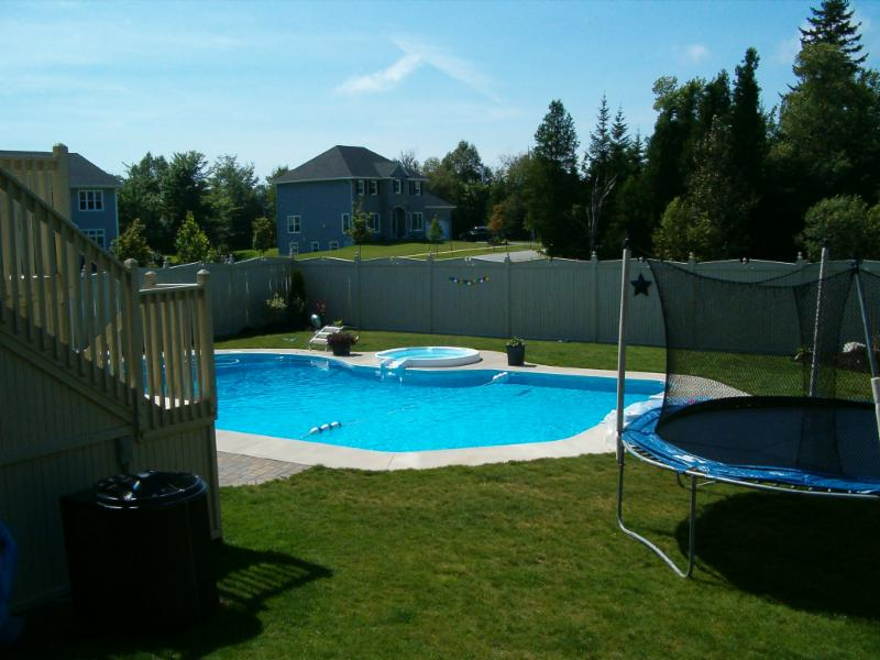 River Valley Pools Inc Nerepis Nb 88 Cynthra Drive Canpages